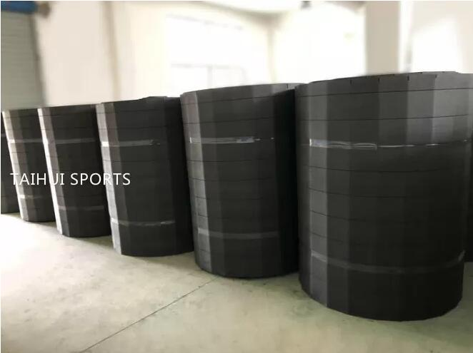 70 Density With UV-Resistance PE Foam Shock Pad Artificial Grass Shock Pad Underlay Various Thicknes