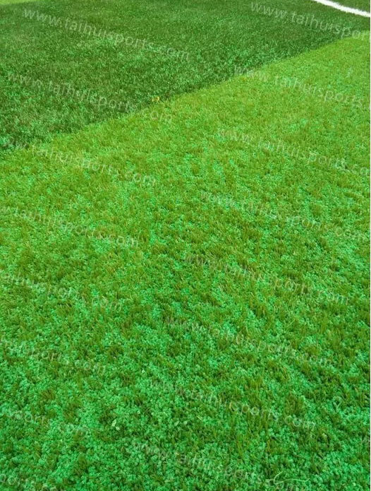 UV Resistant Odorless Soccer Artificial Turf Infill TPV Eco Friendly Rubber Granula Hollow Shape Coo