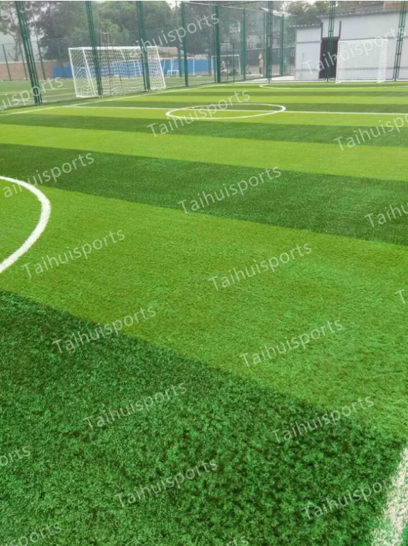SEBS Rubber Cooling Granules Football Field Synthetic Grass Infill Low Bulk Density Artificial Turf