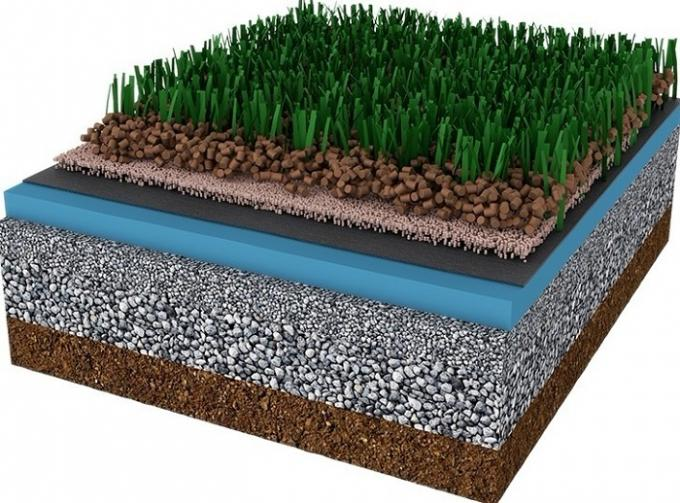 Recyclable UV&heat resistant SEBS Rubber Artificial Grass Infill odorless Food grade Hollow Shape 2MM - 4MM Diameter 9