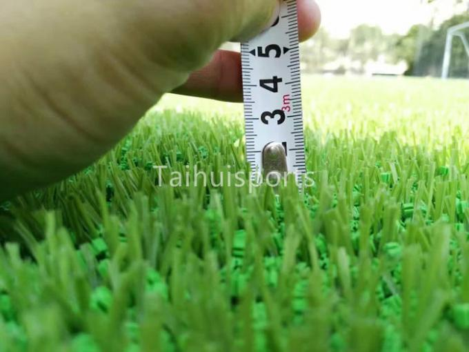 Outdoor Artificial Turf Infill Synthetic Grass UV Resistant SEBS Rubber Granules Cooling Infill Anti-Static 9